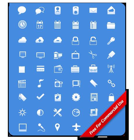 beabaf4f20bd3 20 iconos minimalistas