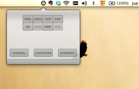 Convertir imágenes es mucho más fácil gracias a ConvertIt
