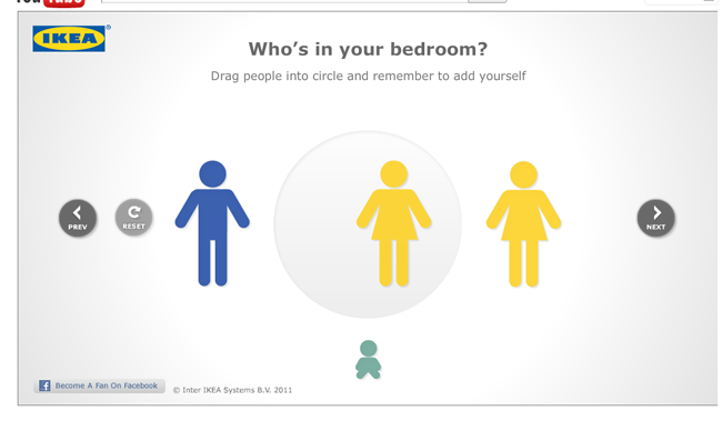 Ikea crea una aplicaci n para dise ar tu habitaci n ckfdez Disenar habitacion ikea