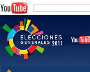 YouTube te ayuda a informarte de las Elecciones Generales