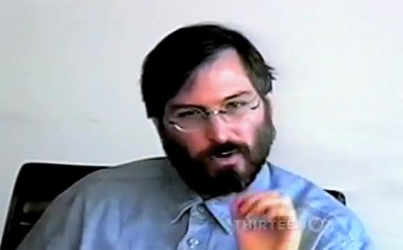 La Visión del Mundo de Steve Jobs