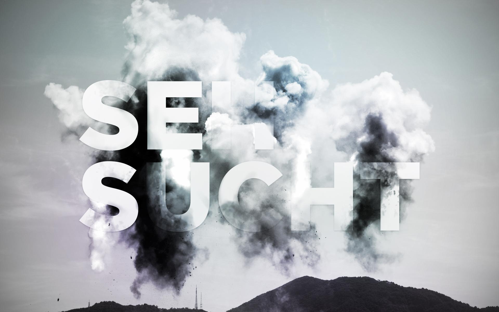 El arte de Sehsucht en vídeo animado
