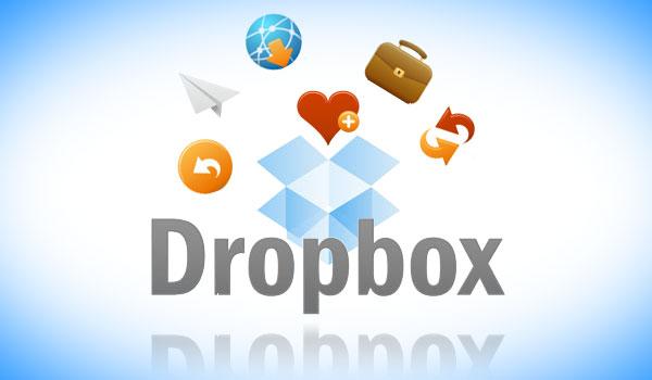 Dropbox trucos