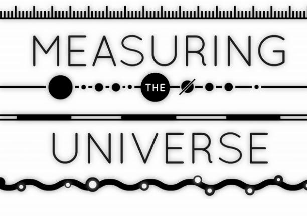 Midiendo el Universo