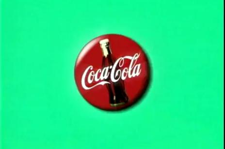 Historia Animada de Coca-Cola