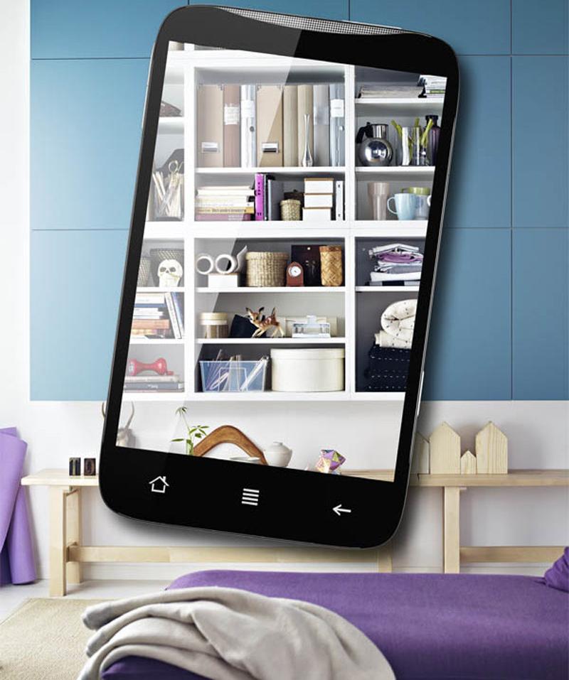 IKEA innova con su nuevo catálogo
