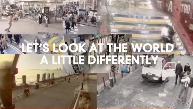 Coca-Cola y sus cámaras de seguridad