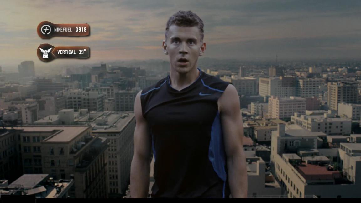 Nike: Game on, World.