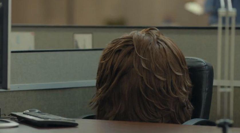 Axe Hair – Office Love
