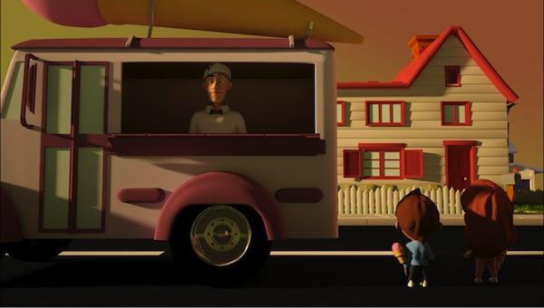 Glued: Un hijo pegado a los videojuegos