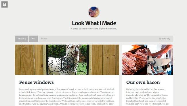 Medium, la nueva red social de los creadores de Twiter