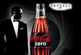 Conviérte en James Bond 007 gracias a Coca-Cola Zero