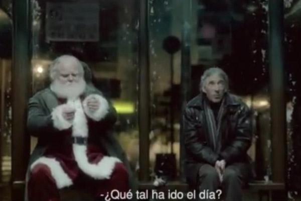 Rasca de Navidad de la Once