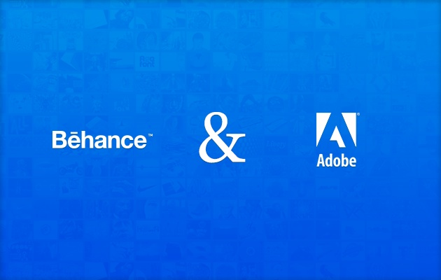 Adobe compra Behance