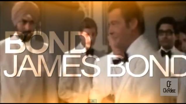 James Bond: 50 años