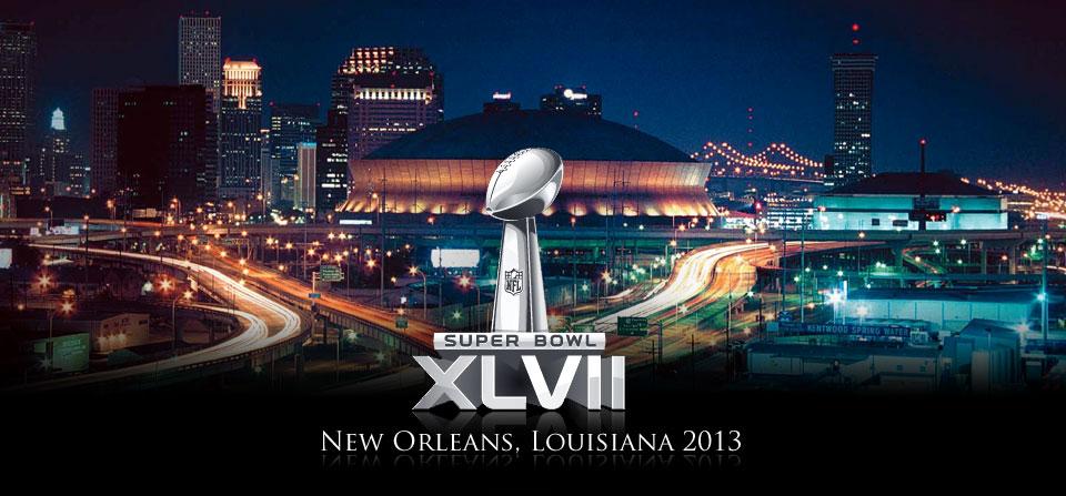 Anuncios de la Super Bowl 2013
