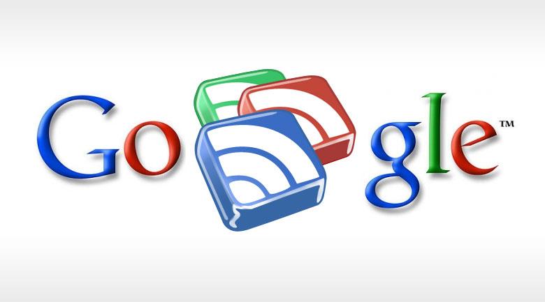 Google Reader cierra el 1 de julio