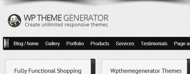 Tema de WordPress en cuadrícula   CkFdez