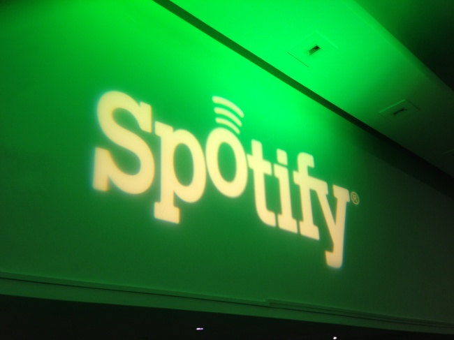 Spotify gratis desde tu iPhone e iPad, dentro de nada