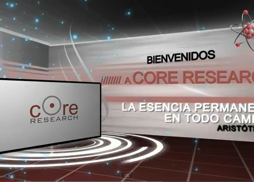 Core Research España