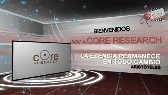 Core Research Investigación de Mercados