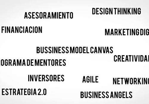 MBAEmprendedores - Máster para Emprendedores