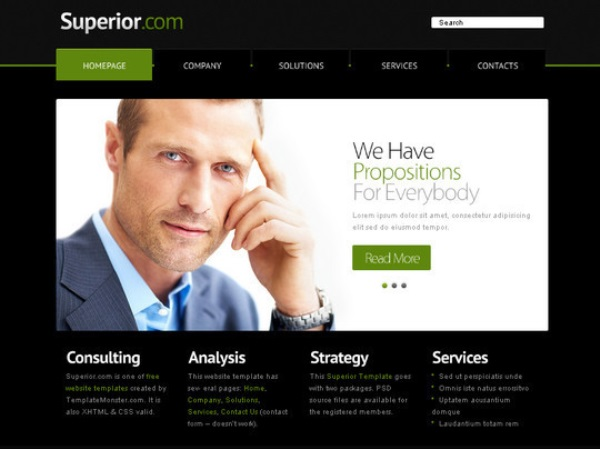 HTML5 Diseño Responsive Gratis