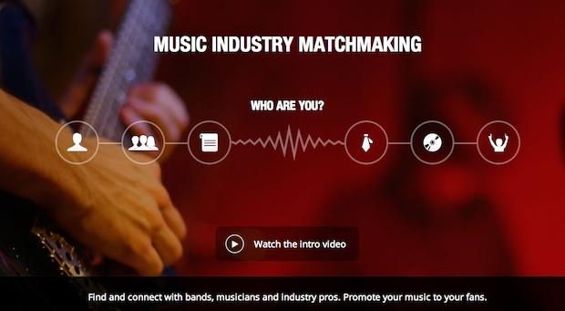 Giggem: El LinkedIn de los músicos