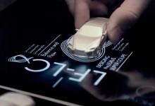 Lexus: Mesa interactiva en el Seoul Motor Show 2013