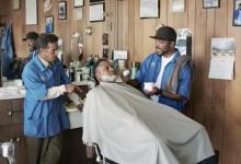 EA Sports y Pepsi MAX en un anuncio con Barry Sanders
