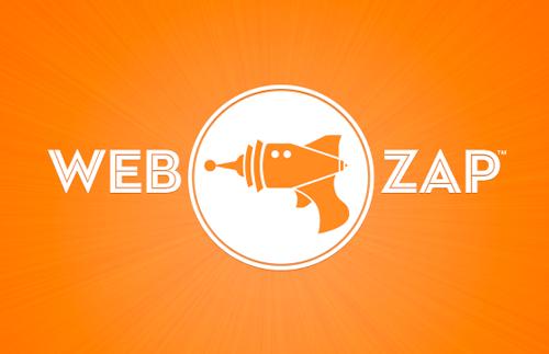 Inspiración: WebZap para un diseño más rápido de Interfaz de Usuario