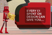 El diseño en el mundo de las pequeñas empresas