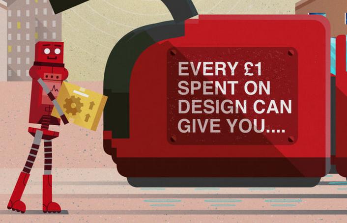 El diseño en las pequeñas empresas