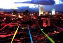 Vídeo Oficial de la Canddatura de Madrid 2020