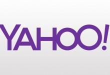 El nuevo logo de Yahoo!