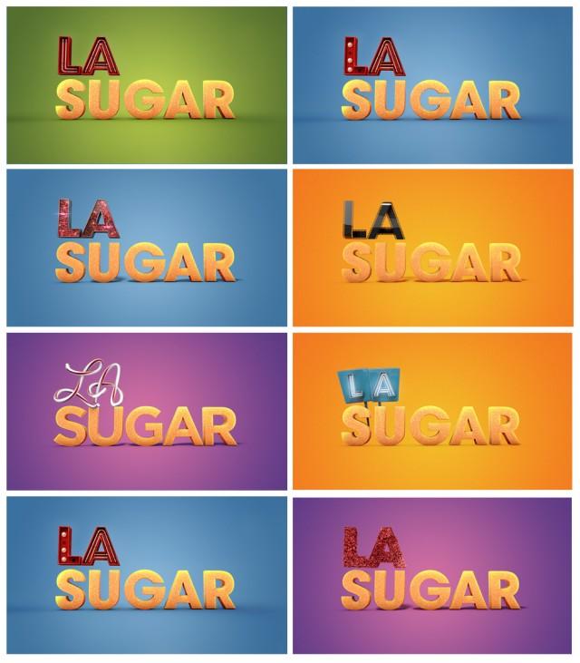 LA Sugar Variaciones Revisiones