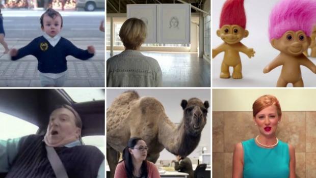 Los anuncios más vistos de 2013 en Youtube