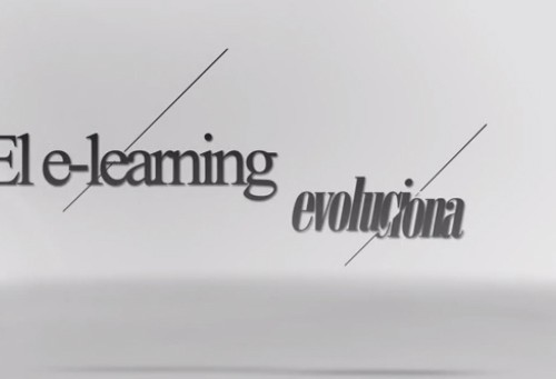 El eLearning evoluciona en HTML 5