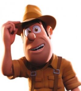Tadeo Jones es el personaje más conocido de este estudio