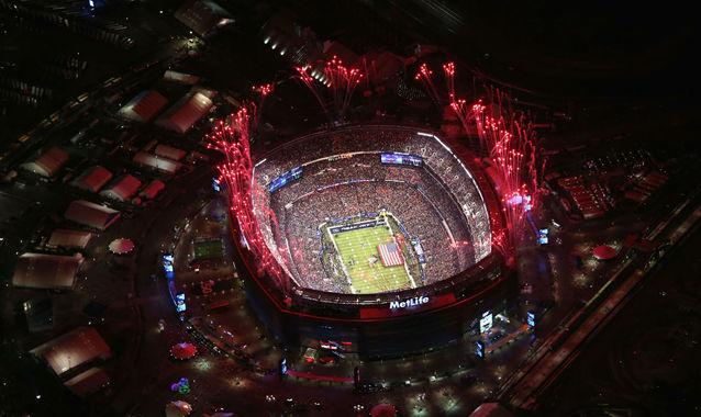 Más de 110 millones de espectadores para los 'spots' más caros, en la Super Bowl
