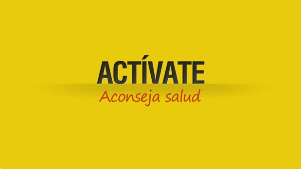 'Actívate', aconseja salud