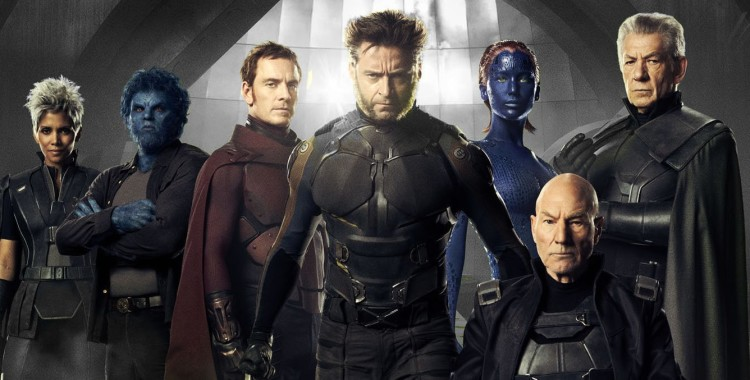 Detrás de las cámaras de X-Men: Days of Future Past con su director