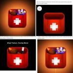 Efectos de Texto en 3D – Tutoriales con Illustrator