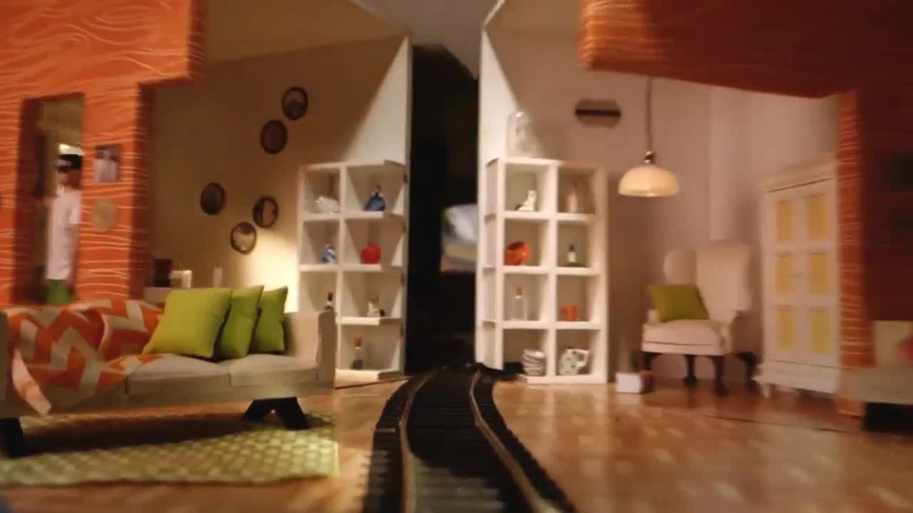 Airbnb lanza su spot Welcome to Airbnb