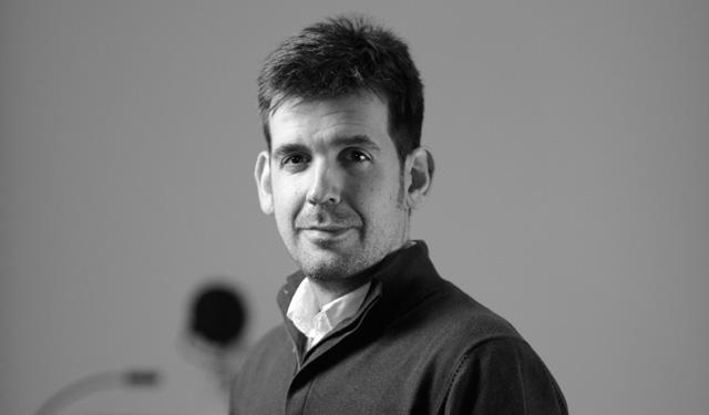 Entrevistas Creativas: José Barreiro