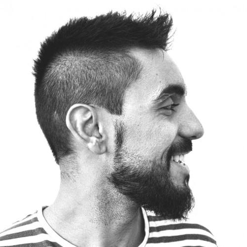 Borja Acosta, creador de los 11 pasos para crear el logo perfecto