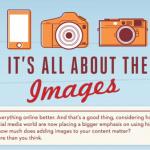 """5 pasos para obtener un gran """"engagement"""" gracias al contenido visual"""