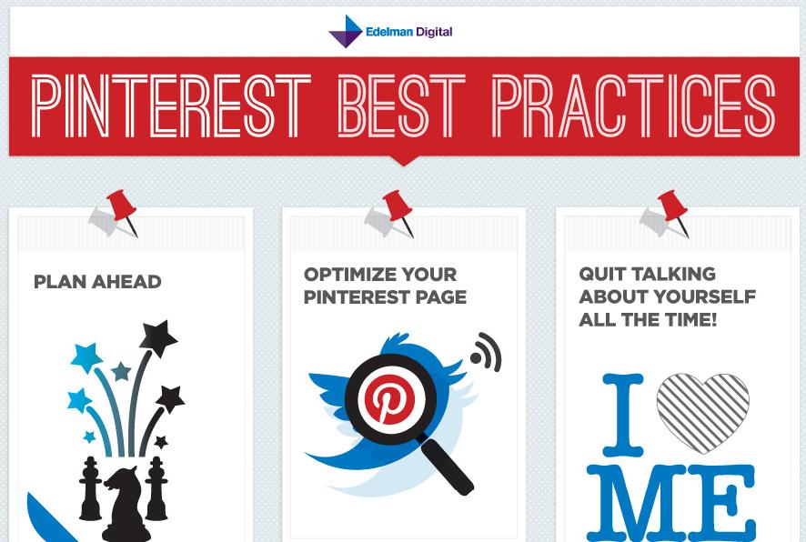 10 tips para sacarle partido a Pinterest desde la empresa