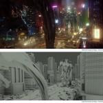 Efectos visuales de películas