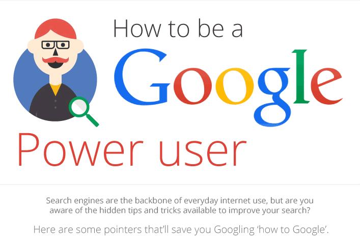 Buscar bien en Google – tips para ser un usuario experto